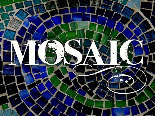 Mosaiclow