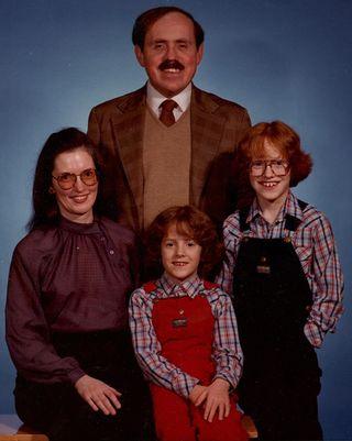 Family-portrait 1