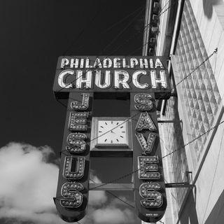 Philadelphia-church