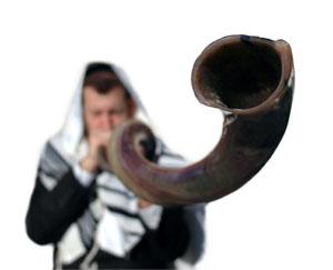 Shofar-1