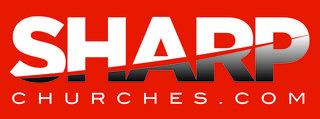 Sharpchurches logo