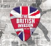 British_invasion